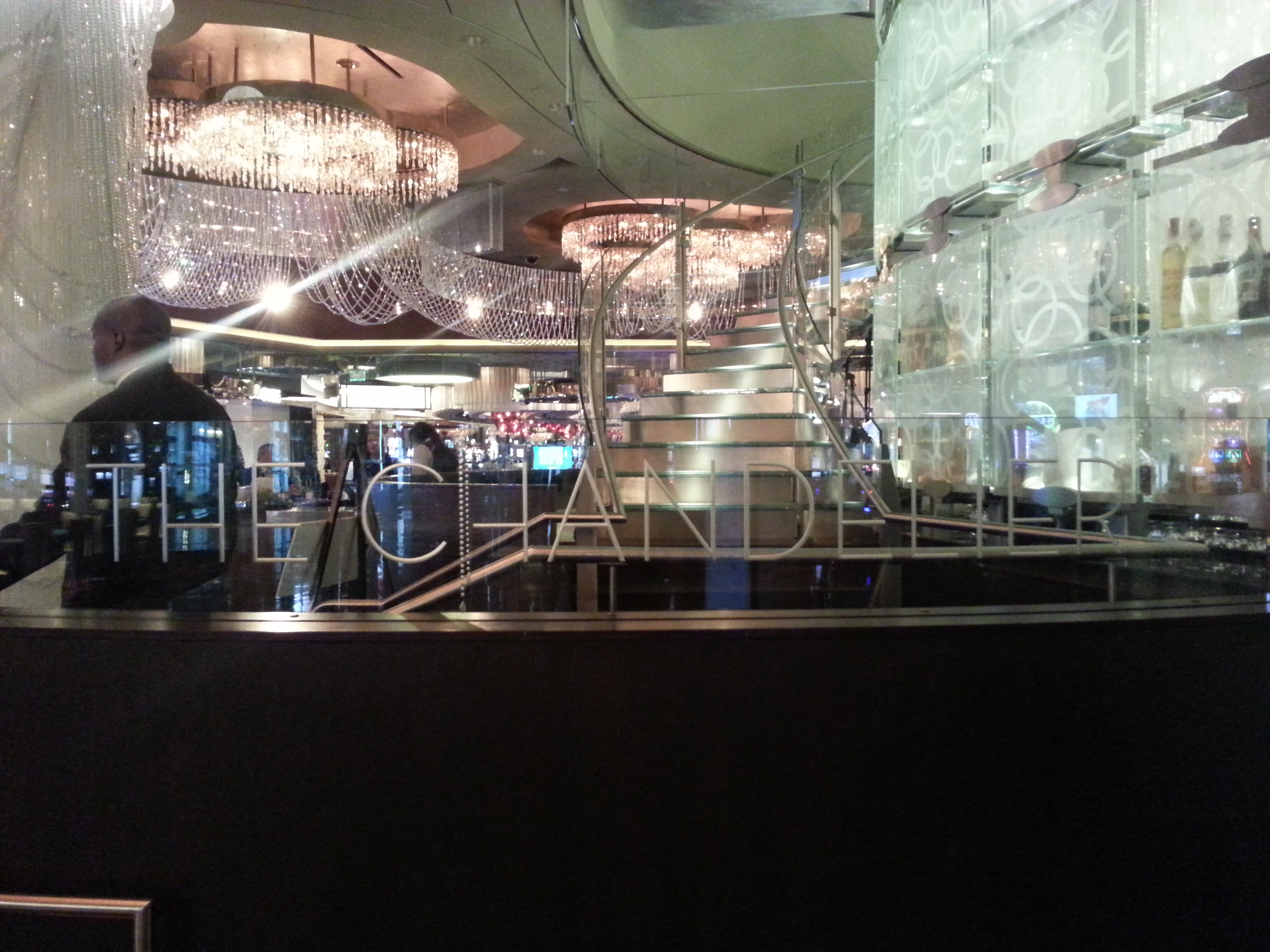The Chandelier Bar & Lounge Cosmopolitan Las Vegas Top Picks