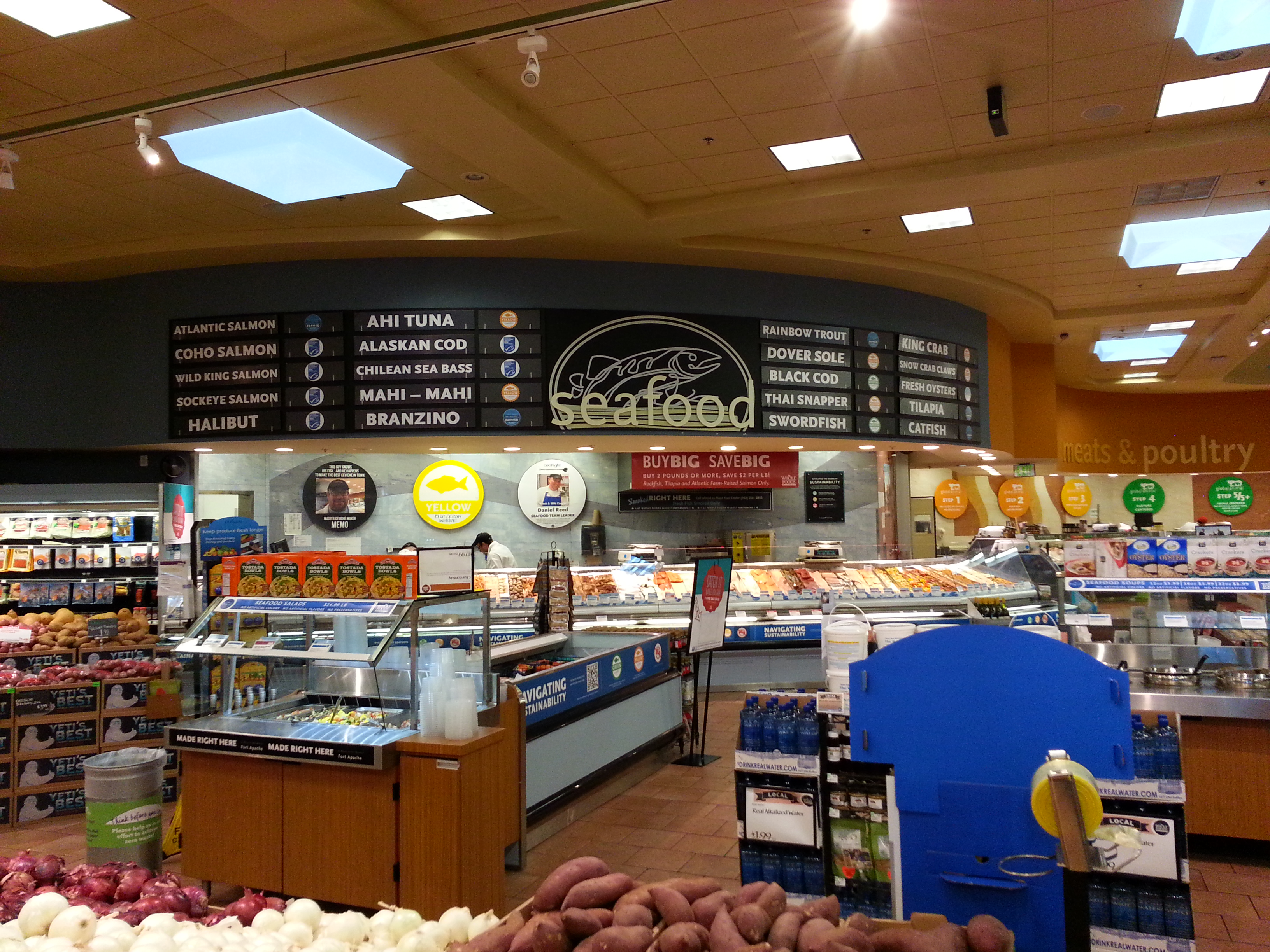 Whole Foods Market Las Vegas Top Picks