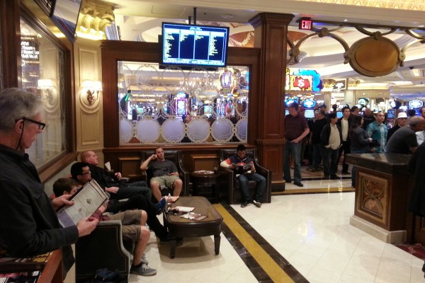 Venetian Poker Room Las Vegas Top Picks