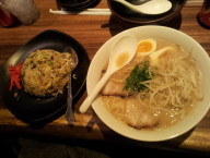 Monta, Japanese Noodle House