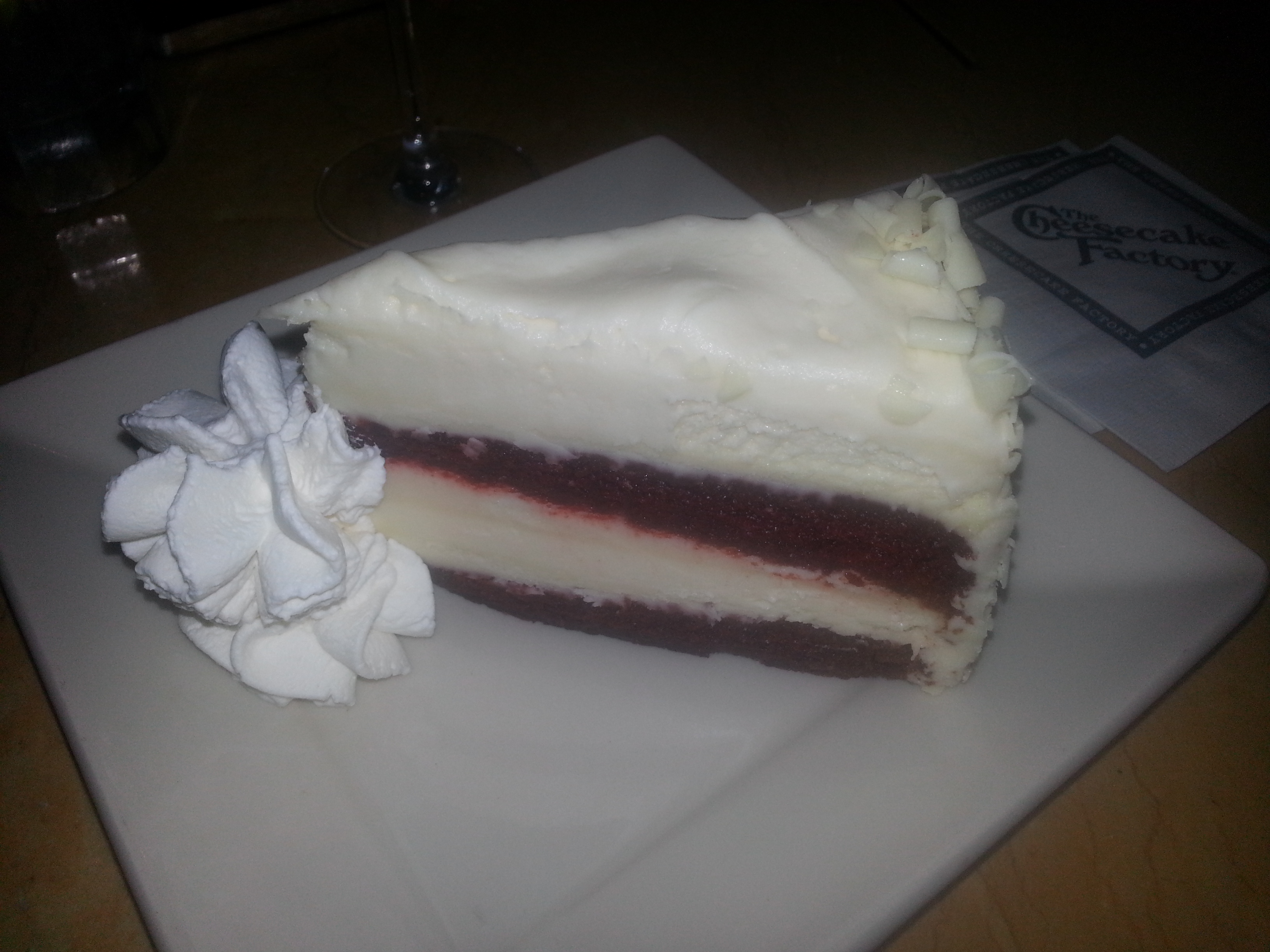 Ultimate Red Velvet Cake Cheesecake