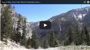 HD Video Image, Mount Charleston Area