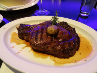 N9NE Steakhouse, Palms Casino