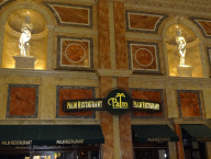 The Palm Restaurant, Forum Shops in Caesar's Palace