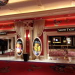 Wynn Theater Box  Office
