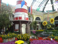 Bellagio Conservatory & Botanical Gardens, Summer Garden Party