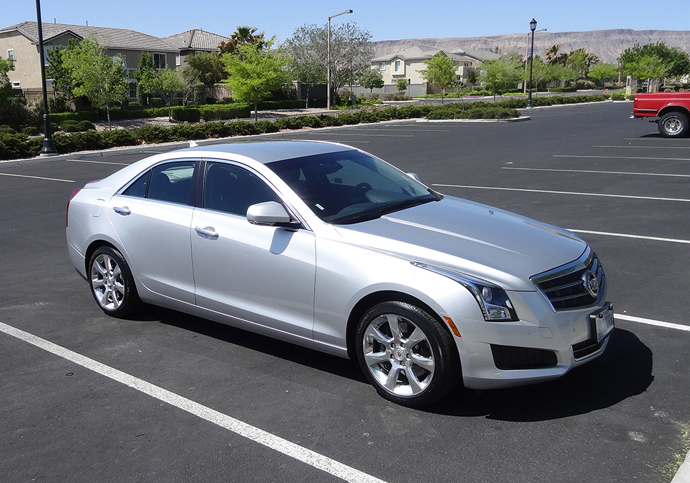 Enterprise Rent A Car Cadillac Cts Las Vegas Top Picks