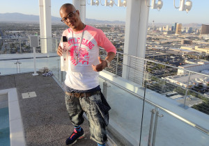 T.I. with ZING Vodka, Phil Maloof Residence