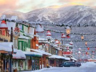 Whitefish, Montana – My Hometown