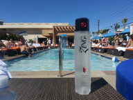 ZING-Vodka,-Red-Velvet-Bottle,-Sapphire-Pool-Dayclub-Grand-Opening-Weekend