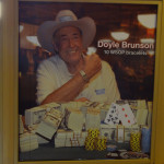 Doyle Brunson, Godfather of Poker, 10 WSOP Bracelets