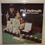 Phil Helmuth, 13 WSOP Bracelets
