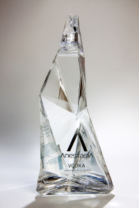 AnestasiA Vodka, Single Bottle, Premium Spirit