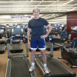 Brendan Magone, Lifetime Fitness, Summerlin Las Vegas
