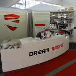 Dream Racing Store, Las Vegas Motor Speedway