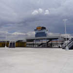 Neon Garage, Dream Racing, Las Vegas Motor Speedway