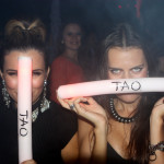Playing at TAO Nightclub, Las Vegas, AnestasiA Vodka