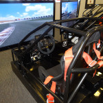Race Simulator, Dream Racing, Las Vegas Motor Speedway