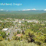 Beautiful Bend, Oregon, AnestasiA Vodka