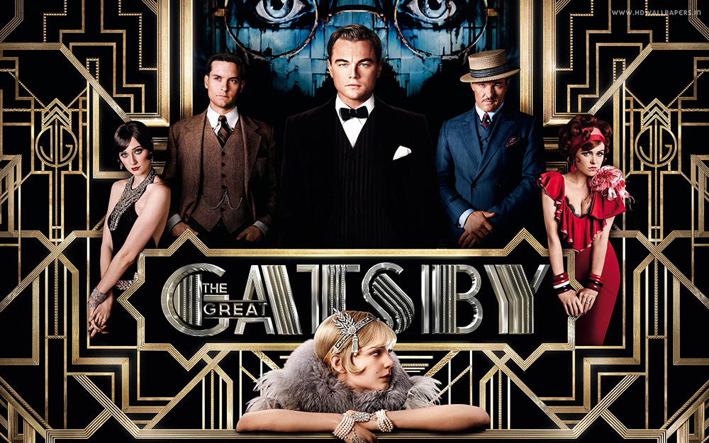 The Great Gatsby, Movie