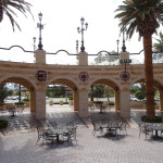 Archways in Tivoli Village, Summerlin, Las Vegas