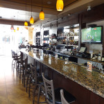 Marble Granite Bar, La Casa Cigars & Lounge, Las Vegas