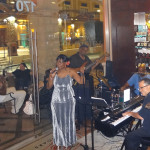Jazz Band, La Casa Cigars & Lounge, Tivoli Village Summerlin, Las Vegas