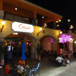 Evening La Casa Cigars & Lounge, Tivoli Village Summerlin, Las Vegas