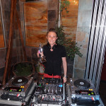 DJ Brandon Nusbaum, Geisha House, AnestasiA Vodka Bottle, Summerlin Las Vegas