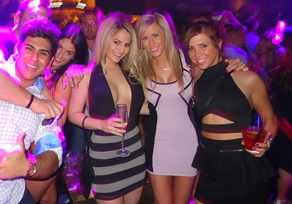 Girl-Group-Two-Hyde-Bellagio-Las-Vegas-Nightclub