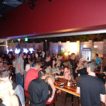 Geisha House Crowd, AnestasiA Vodka, Las Vegas