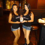 Pub 1842 Ladies, Wicked Lightning Moonshine, Las Vegas MGM