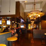 Inside Pub 1842, MGM Grand, Las Vegas