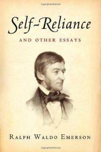 essay on nature by ralph waldo emerson
