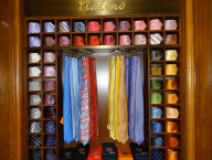 Platino Menswear, Bellagio