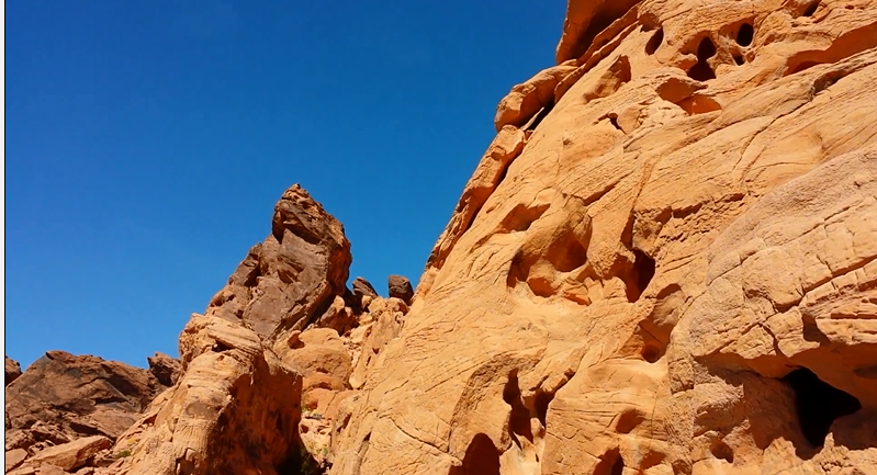 Valley of Fire, Rock Formations, State Park Nevada