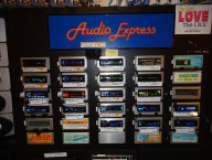 Audio Express Stereo Decks, Las Vegas