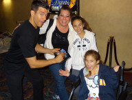 Best Family-Friendly Show, Jeff Civillico