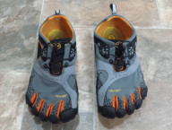 Vibram Five Finger Running Shoes