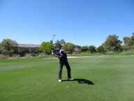 Badlands Golf Course, Summerlin