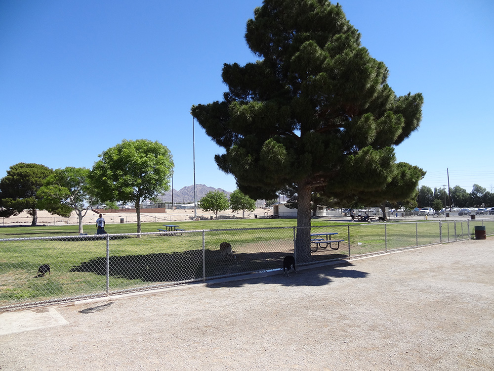 Dog Fanciers Park, Las Vegas, Eastside
