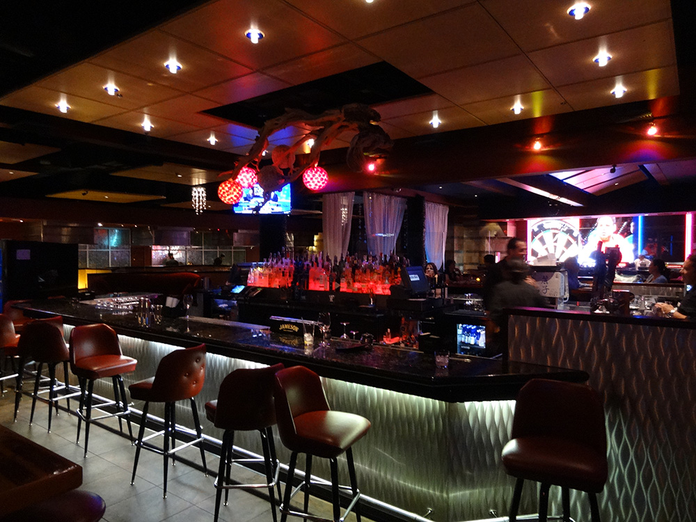 Geisha House Bar, Flamingo Summerlin, Las Vegas