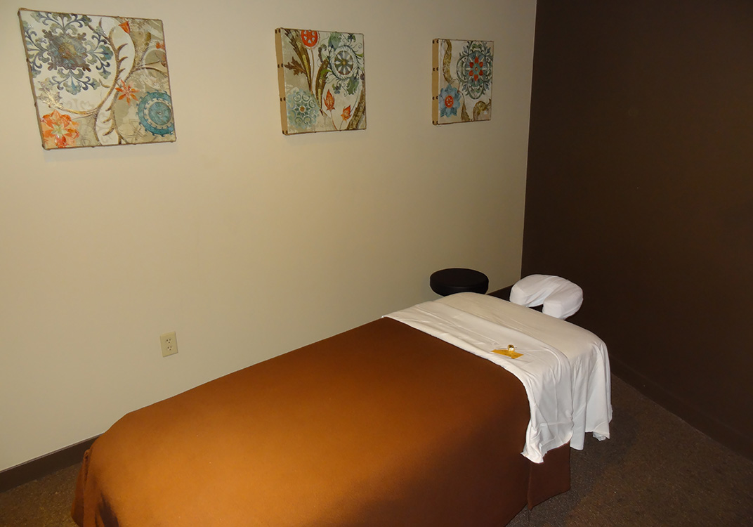 Massage Room, Elements Massage, Summerlin Vegas