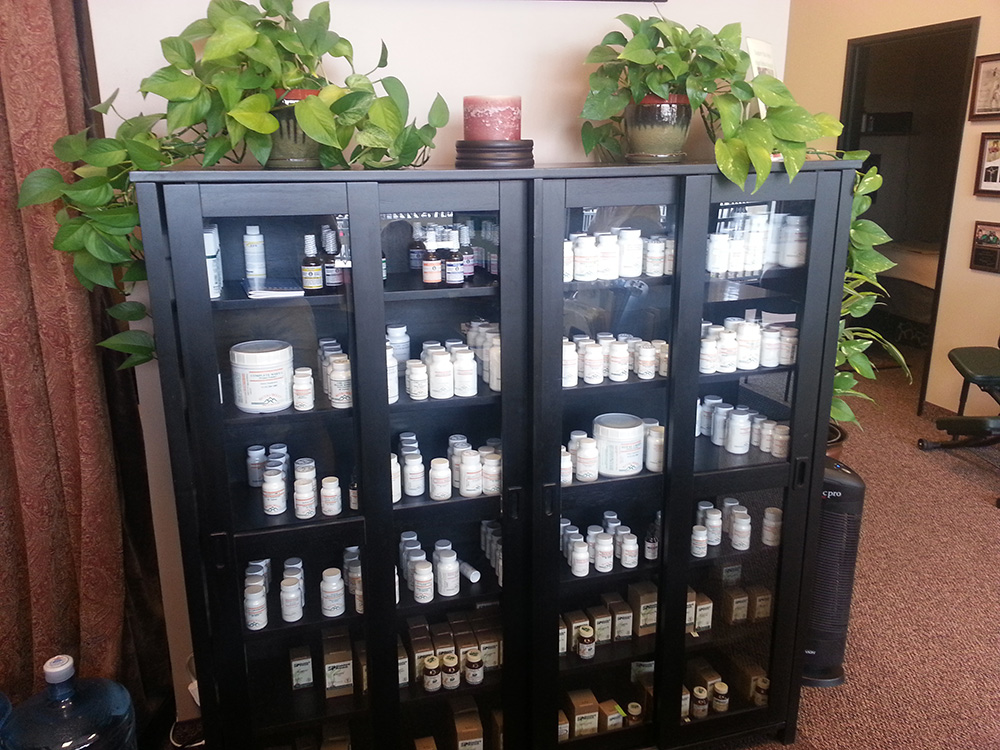 Vitamins & Supplements, Living Well Chiropractic Center, Summerlin Vegas