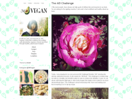 360 Vegan Blog