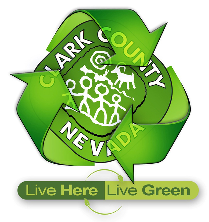 Clark County Nevada, Live Green