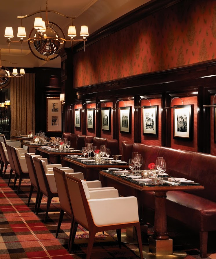 Country Club Dining Room, New American Steakhouse, Wynn Las Vegas