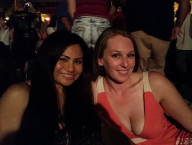 Fun Cute Friends, Mandalay Bay Beach, Pepper & Dirty Heads Concert, Las Vegas
