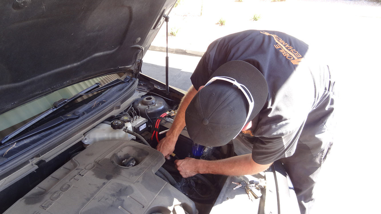 First Rate Car Repair, Mobile Mechanics of Las Vegas