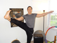 Private Pilates Instructor – Rolando Agnolin